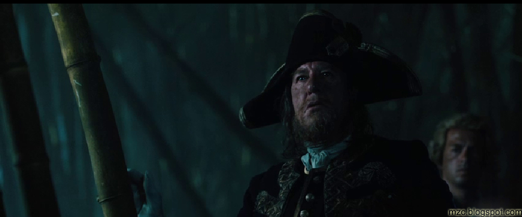 MovieScreenshots: Pirates of the Caribbean: On Stranger