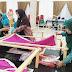 TP PKK Kabupaten Lingga Gelar Pelatihan Tekad Tudung  Manto