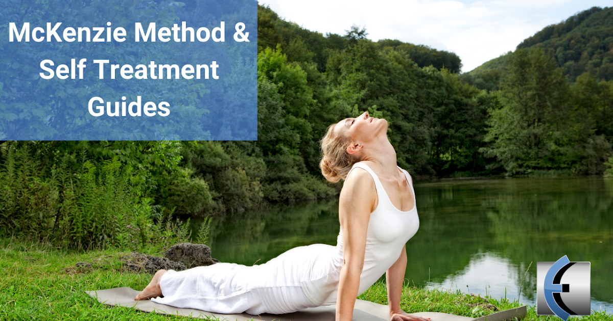 Photo of McKenzie Method and Self-Treatment Guides | Modern Manual Therapy Blog