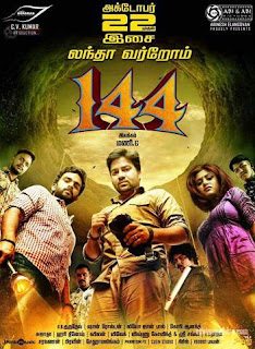144 2015 Hindi Dubbed 720p HDRip 900mb
