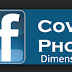 Dimensions for Facebook Cover Photo