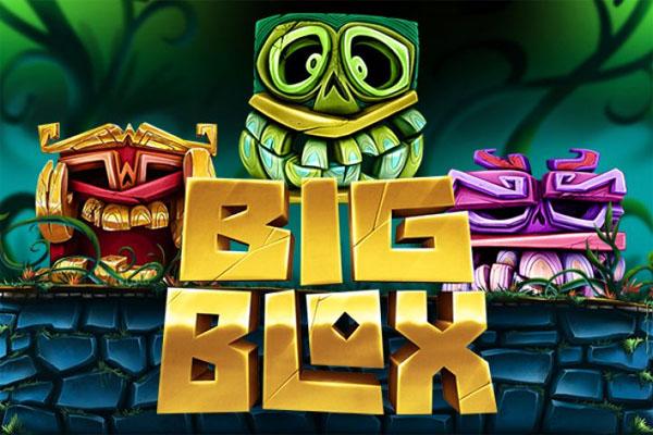 Main Gratis Slot Demo Big Blox Yggdrasil