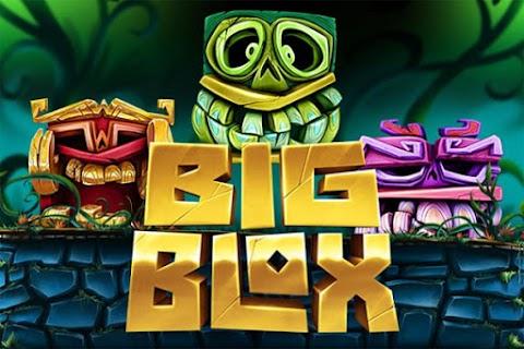 Main Gratis Slot Big Blox (Yggdrasil) | 96.20% RTP