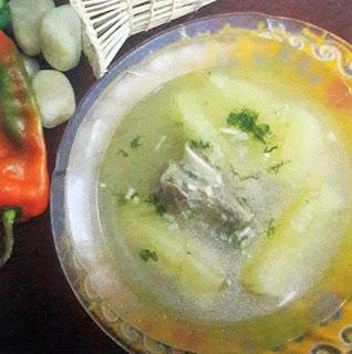 Cocina Ecuatoriana - La Rambuela