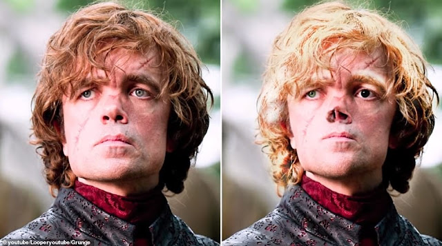 """This Is What The """"Game of Thrones"""" Characters Should Really Look Like According To The Books"""