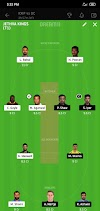 KXIP VS DC Dream 11 IPL Match 38 100% Winning The Dream Team 20 Oct 2020