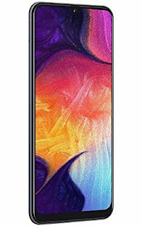 Galaxy A50 Android Pie V9.0 4G Phablet