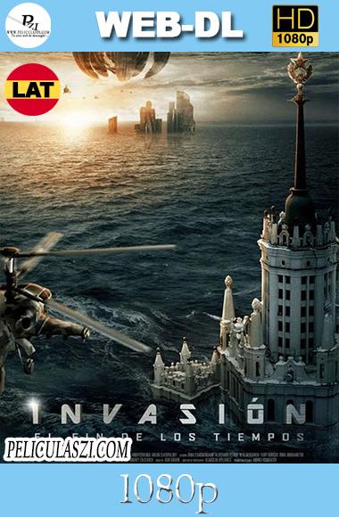 Invasión: El fin de los Tiempos (2020) WEB-DL 1080p Dual – Latino