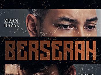 Berserah Zizan Razak feat. Ismail Izzani