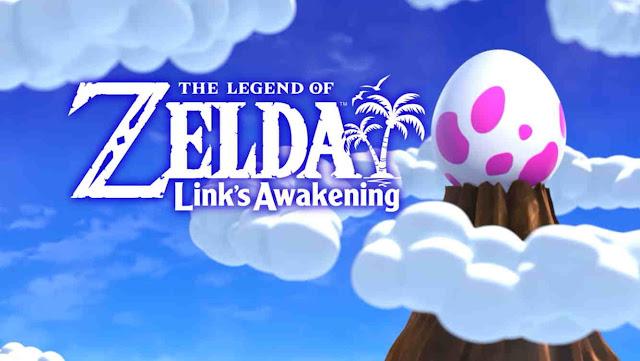 The Legend of Zelda: Link's Awakening Remake Debut Pada 20 September