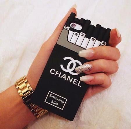Coque Iphone  Lapin