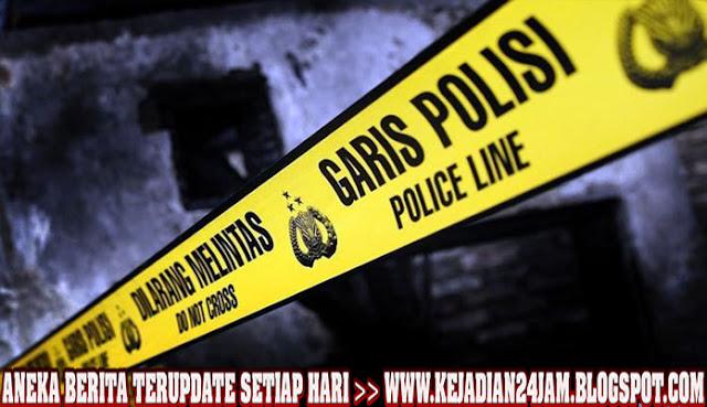 Pihak Kepolisian Tangkap Tersangka Pembunuhan Wartawan Di Labuhan Batu