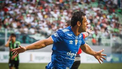 Cruzeiro vence América-MG por 3 a 2 no Independência e amplia vantagem por vaga na final