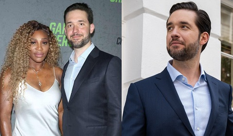 Serena Williams Husband Alexis Ohanian Resigns From Reddit To Help Curb Racial Hate