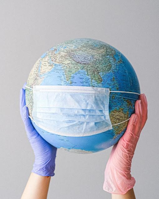 وباء فيروس كورونا