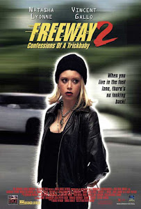 Freeway II: Confessions of a Trickbaby Poster
