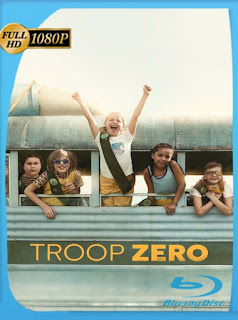 Troop Zero (2020) HD [1080p] Latino [GoogleDrive] SilvestreHD