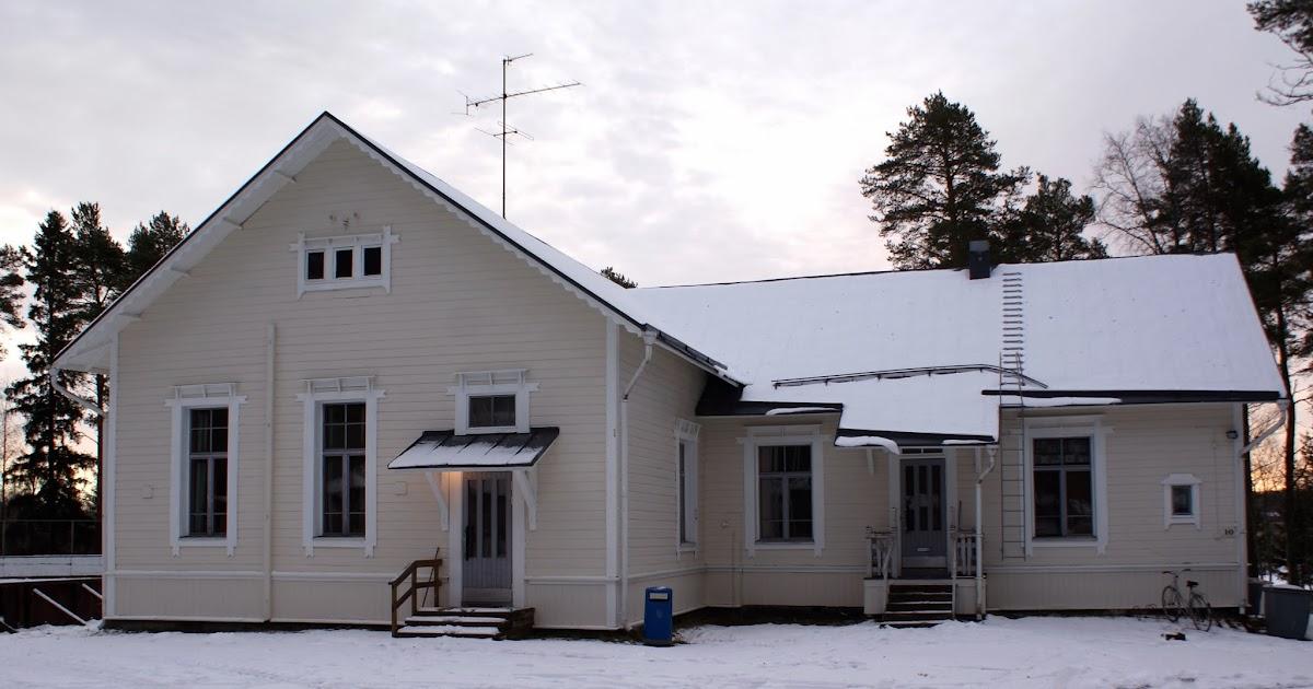 Laakkolan Kylätalo