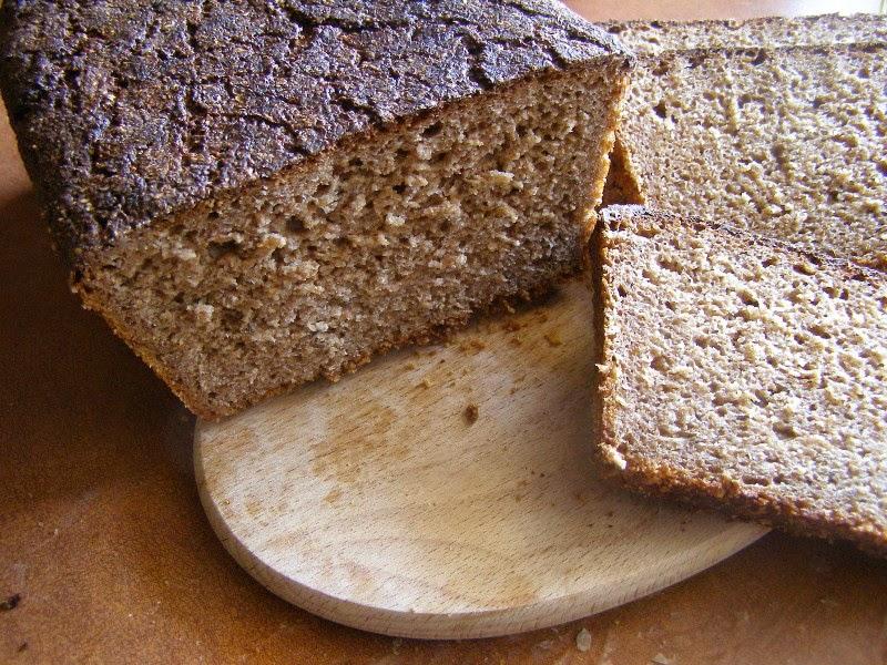 Zapach chleba Chleb pytlowy
