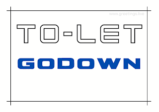Tolet board godown A4 Size images free download