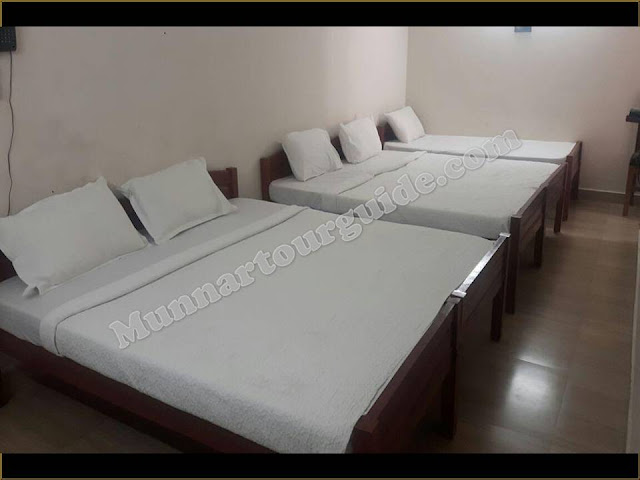 Dormitory Hall in Guruvayur, AC Dormitory Services in Guruvayur, Family Accommodation Near Guruvayur Temple