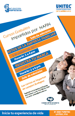 Cursos Gratuitos para emprendedores en la UNITEC - Featured Image