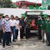 Gerakan NU Peduli Covid 19, PW NU Riau Terus Bergerak Bantu Warga Kurang Mampu