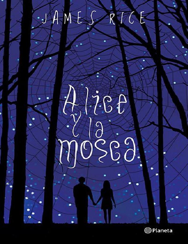 Alice y la mosca – James Rice