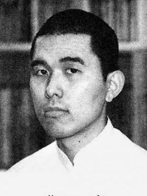 Toru Toyoda