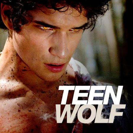 Teen Wolf (2011) Season 1 HDTVRip 125MB 480P ESubs   FREE