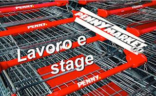 Stage e Lavoro Penny Market - adessolavoro.com