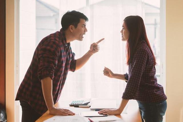 Inilah 10 Perilaku Suami Terhadap Istri yang Dibenci Allah SWT