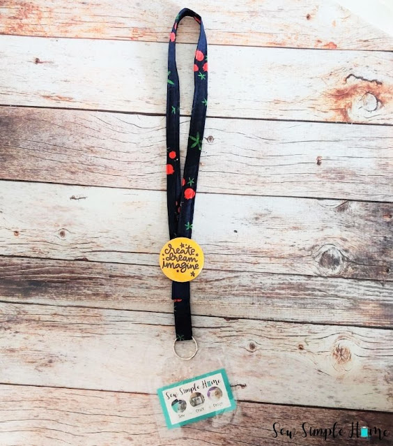 how to make a lanyard.