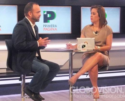 Pablo Alvarado: El revocatorio se puede hacer en marzo