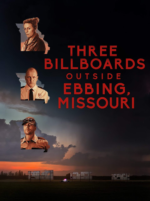 Download Three Billboards Outside Ebbing, Missouri (2017) Bluray Subtitle Indonesia MP4 MKV 360p 480p 720p 1080p