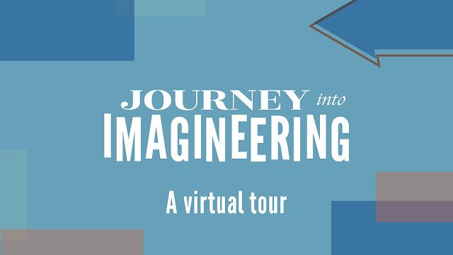 Disney Magic Moments, WDI, Walt Disney Imagineering, 華特迪士尼幻想工程, Behind the Magic