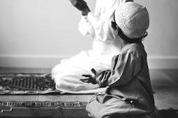 Doa Mohon Pertolongan Menghadapi Orang Jahat