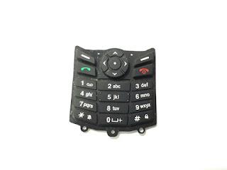 Keypad Thuraya XT Lite Original