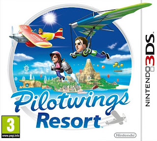 Pilotwings Resort