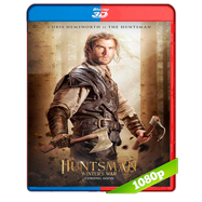 El Cazador y la Reina del Hielo (2016) THEATRICAL 3D SBS 1080p Audio Dual Latino-Ingles