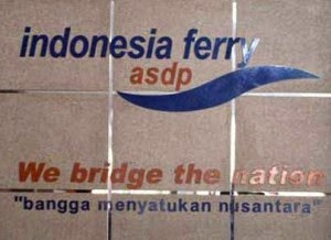 Lowongan Kerja BUMN ASDP Indonesia Ferry Persero