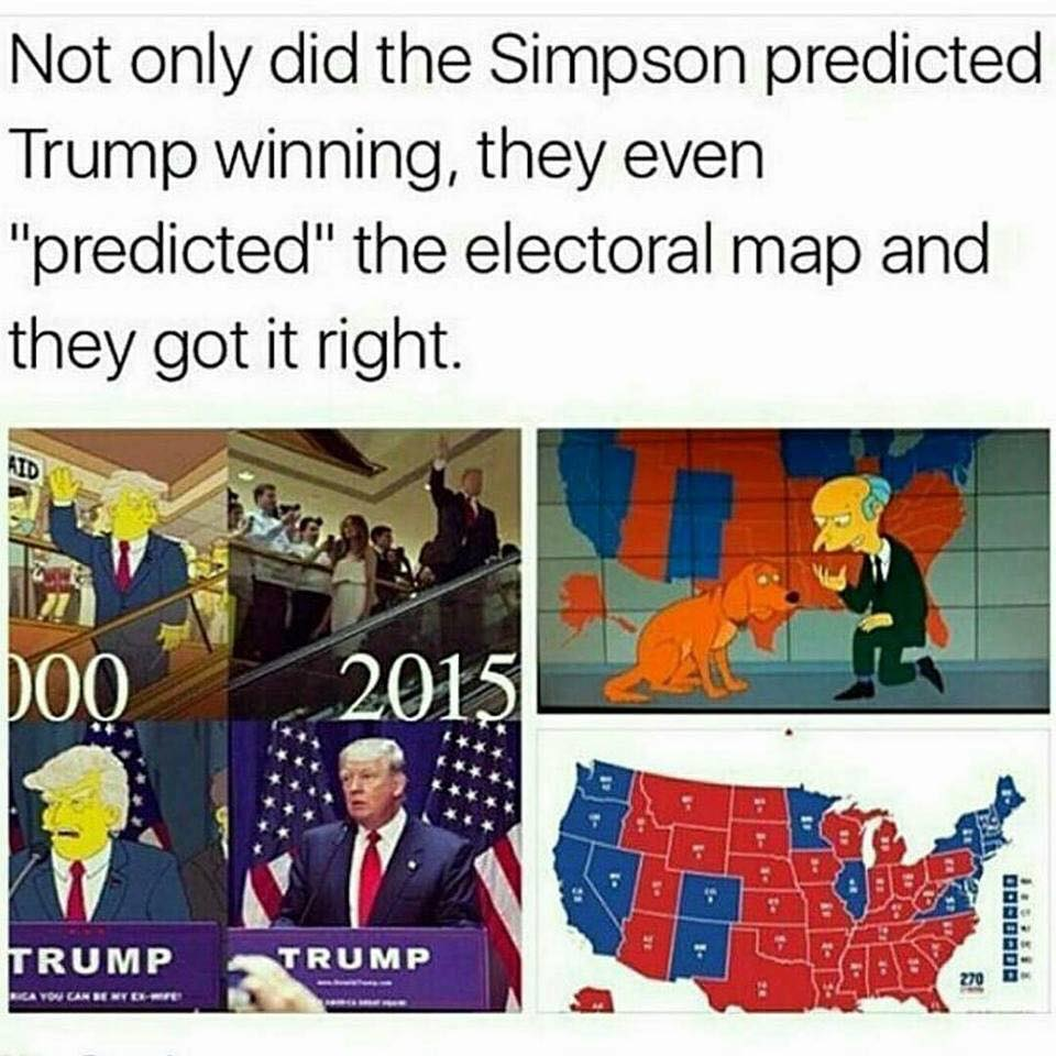 Evidence Darpa Cia Time Travel Pre Identified Trump As Future U S President And Other Predictions That Came True