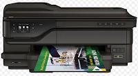 Télécharger Pilote HP Officejet 7612