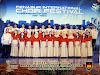Sixteen Choir Group' SMAN 16 Surabaya Sabet 2 Medali Emas dalam Festival Paduan Suara Internasional