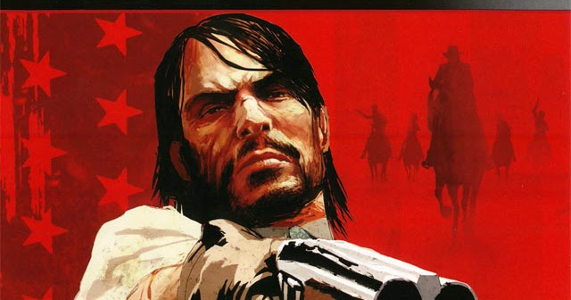 تحميل لعبة red dead redemption ps3