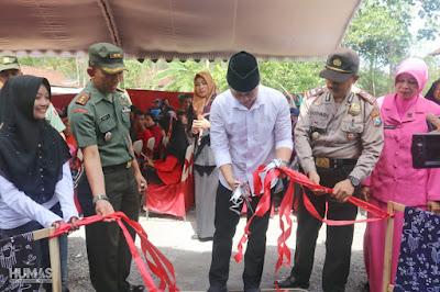 Bupati Nur Arifin: Ide Kawasan Inklusif Sangat Menginspirasi Pemerintah