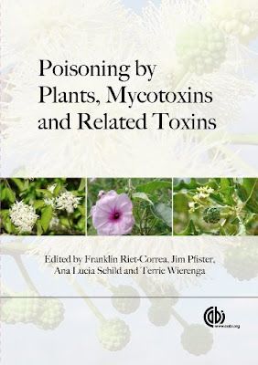Poisoning by Plants, Mycotoxins, and Related Toxins