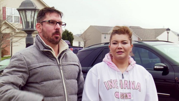 Teen Mom Says Defendant 113