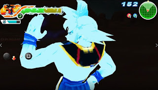 DESCARGA!! YA DBZ TTT MOD CON MENÚ EDTADO FULL ISO BT3 [FOR ANDROID Y PC PPSSPP]