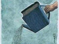 Terungkap ! Orang yang Hobi Membaca Tenyata Lebih Gampang Sukses !